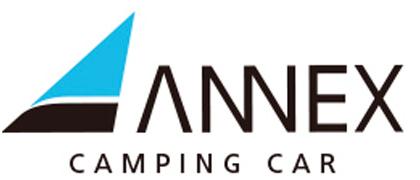 株式会社アネックス コーポレートサイト